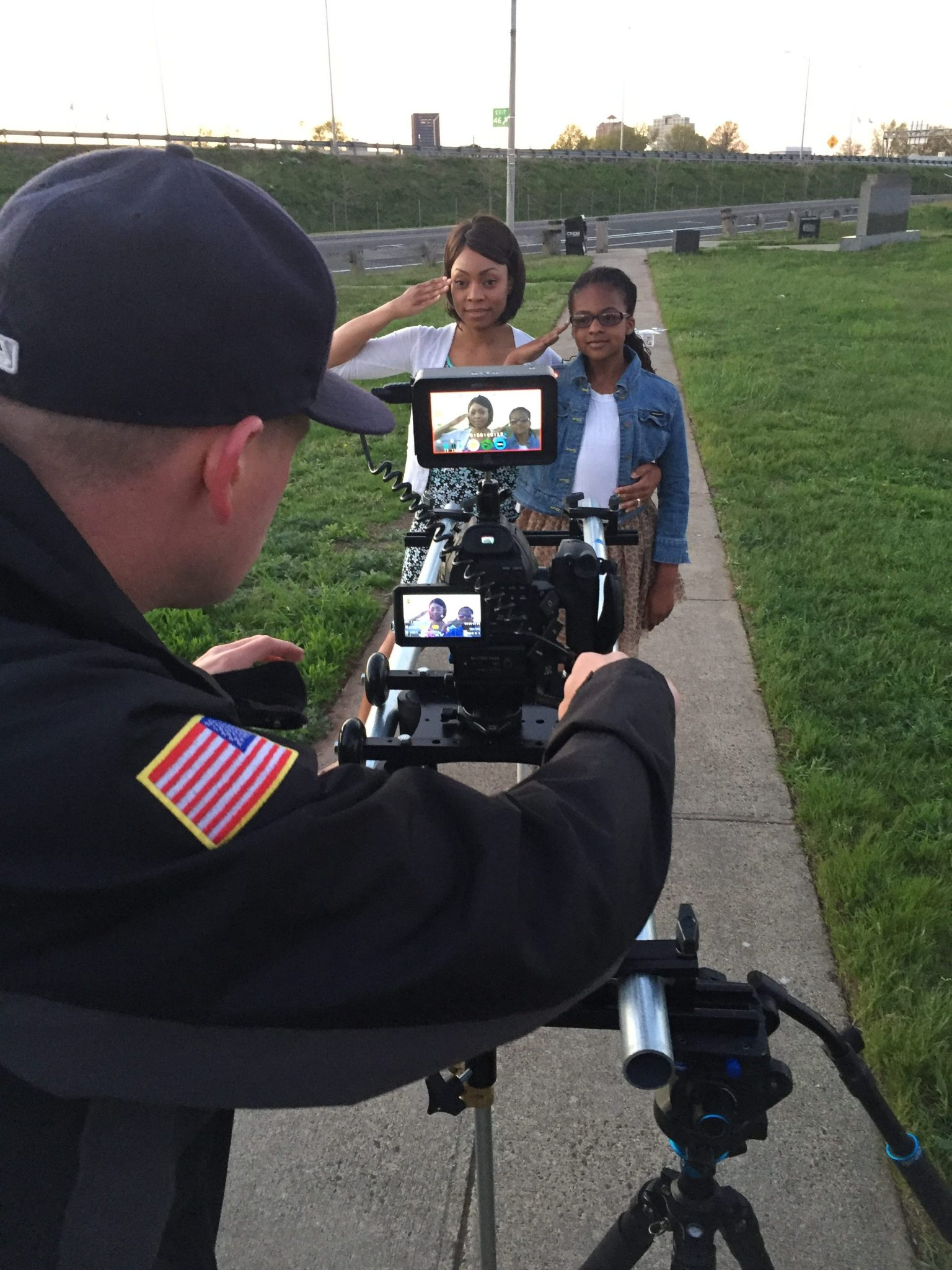 New Haven Veterans Combat Suicide with Independently Filmed PSA