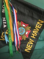 VFW New Haven Guidon | VFW All-American post