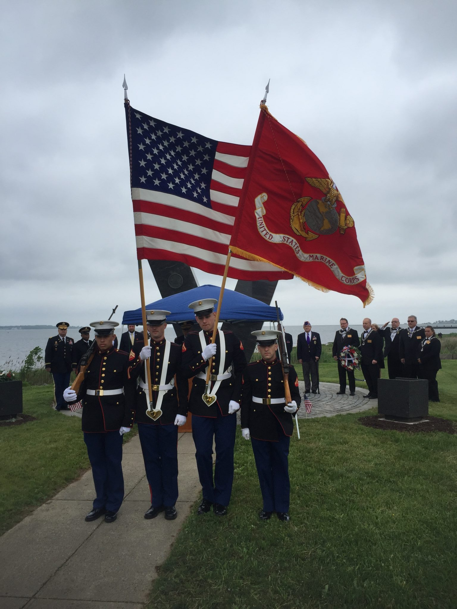 2019 NEW HAVEN MEMORIAL DAY SUNDAY OBSERVANCES