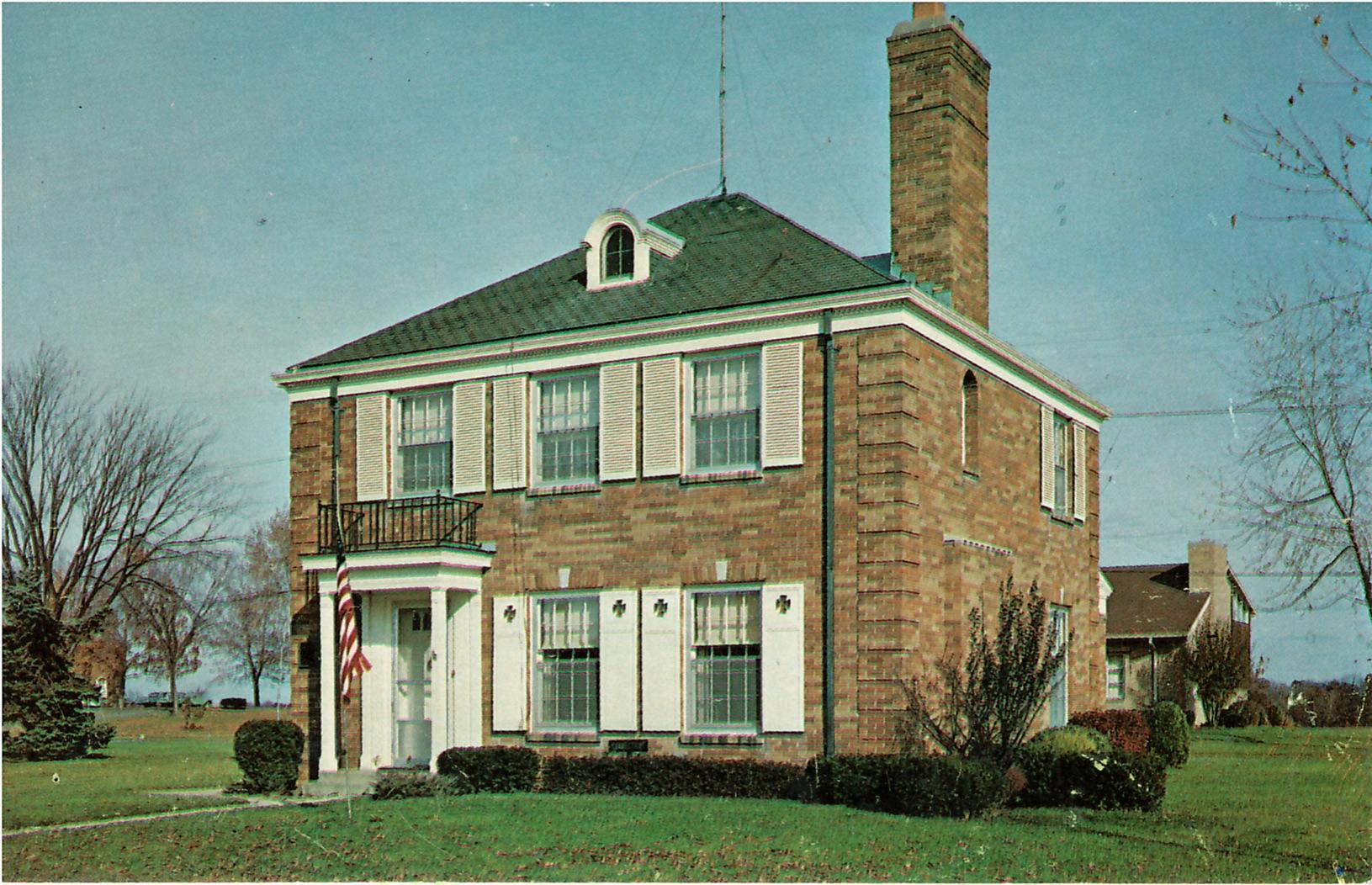 VFW Connecticut Cottage