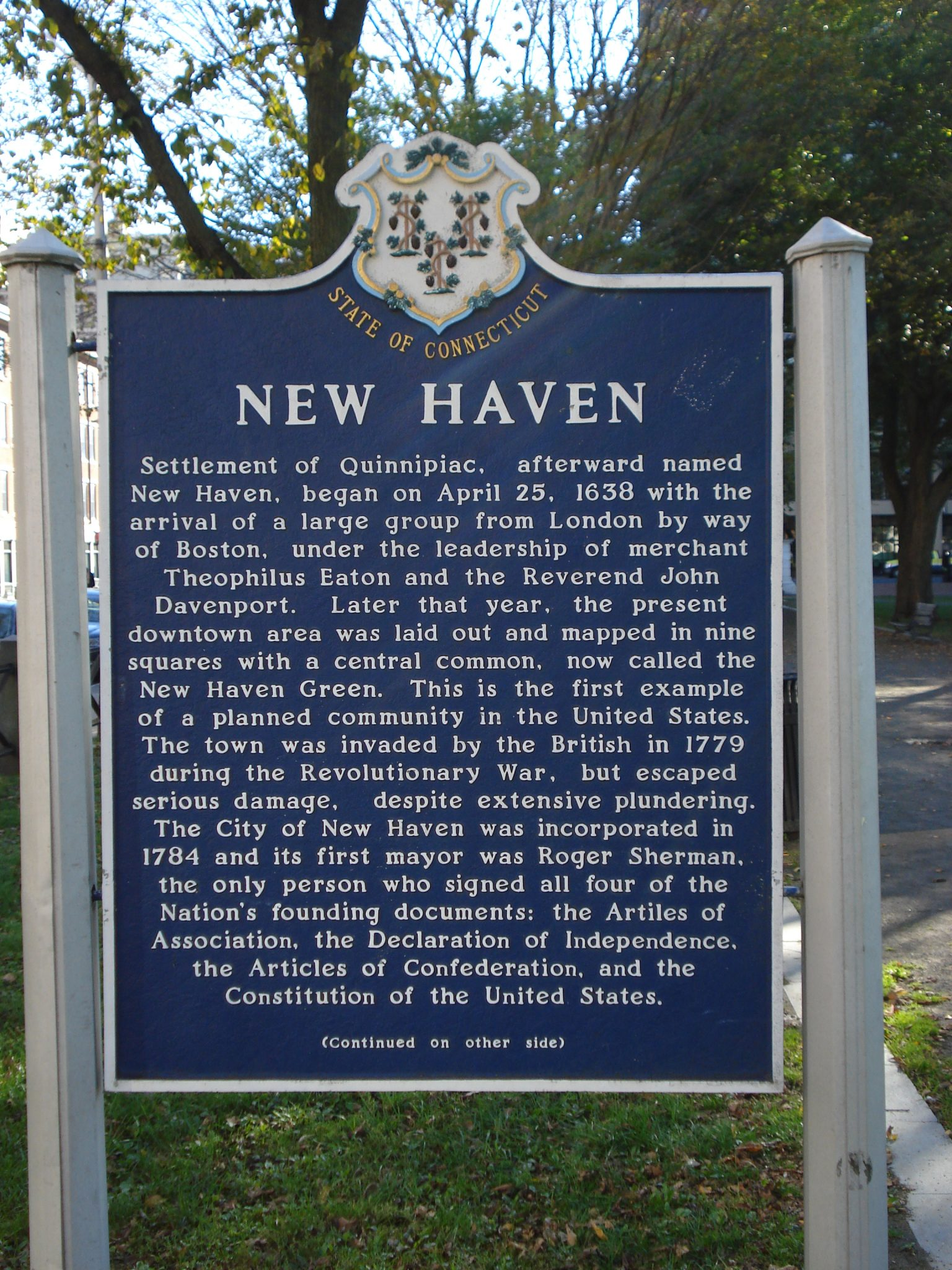 Municipal Veterans' Representative for the City of New Haven Resource Page