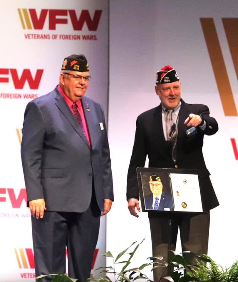 All-State VFW New Haven